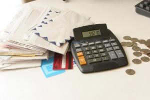 домашняя бухгалтерия, мой опыт